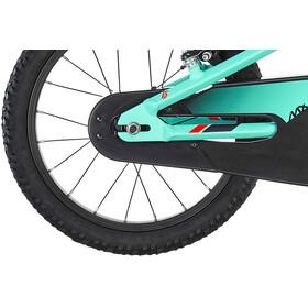 "ORBEA MX - Vélo enfant - 16"" turquoise"